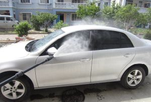 High Pressure Washer Car Wash Machine Price pictures & photos