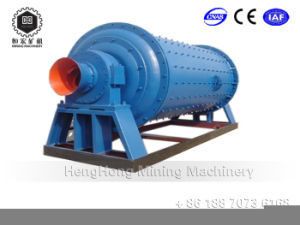 Copper Ore Grinding Ball Mill for Copper Powder Production Line pictures & photos