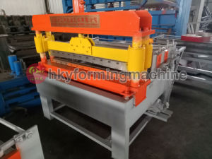 Good Quality Flattening Levelling and Cutting Machine pictures & photos