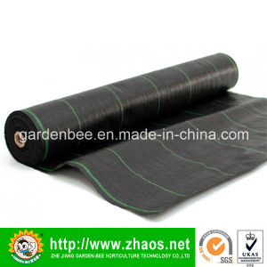 PP Nonwoven Weed Barrier Mat pictures & photos