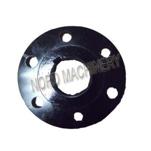 Hub of Wheel Casting Parts pictures & photos