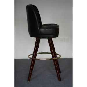 High Quality Furniture Poker Bar Chair Gamble Casino Chair (FS-G107) pictures & photos