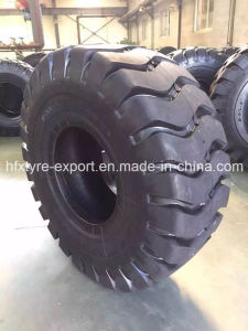 Tire 17.5-25 18.00-25 Bias OTR Tire with Best Quality, Loader Tires pictures & photos