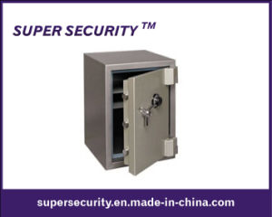 Fireproof and Burglary Safe (SFP2720) pictures & photos