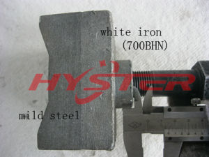 700bhn Domite Hammer Tip for Sugar Mill pictures & photos