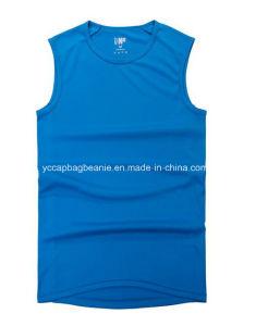 Wholesale Men Sleeveless Summer Vest pictures & photos