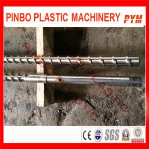 Single Screw Barrel PVC Pipe Screw Barrel pictures & photos