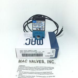Mac 35A-Aca-Ddaa-1ba or Vt307-5g-02 Solenoid Valves pictures & photos