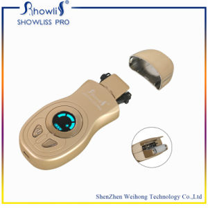 New Showliss Fashion Home Use Beauty Product Professional Electric Laser Hair Removal Machine Women Hair Removal Epilator pictures & photos