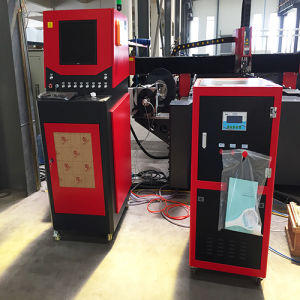 Textile Machinery YAG Laser Cutting Machine (TQL-LCY620-4115) pictures & photos