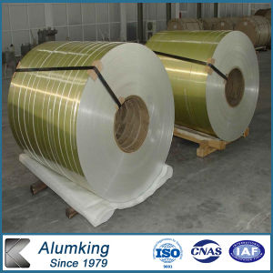 Anodizing 3A21 Aluminum Strip for Electronic pictures & photos