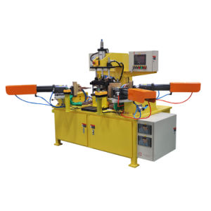 Heron 100kVA AC Inverter Welding Machine for Fuel Tank Shell Plate