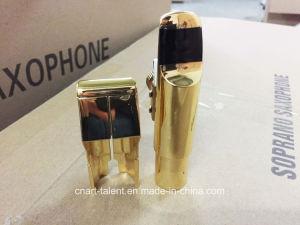 Metal Saxophone Mouthpiece (MP-105) pictures & photos