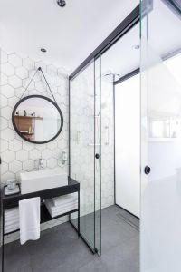 Artistic Hand Painted Building Material Hexagonal Brick Flooring Porcelain Tile pictures & photos