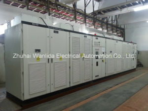 Wanlida high voltage 10kV adjustable speed drive