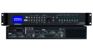 Vdwall LED HD Video Switcher Lvp606A
