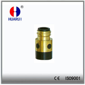 Ok500A Insulator for OTC MIG Welding Torch pictures & photos