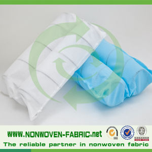 Polypropylene Waterproof Mattress Protector Fabric pictures & photos