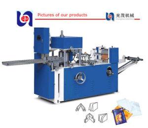 Napkin Folding Machine, Folder Napkin Machine for Sale pictures & photos