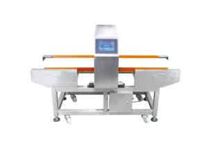 Ce Certification Auto Professional Conveyor Belt Food Metal Detector Needle Detector pictures & photos