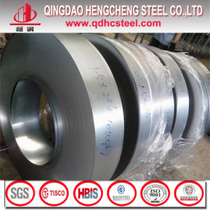 Cr Cold Rolled Galvanized Steel Strip pictures & photos