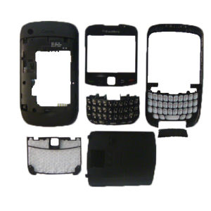 Full Housing for Blackberry 9300 pictures & photos