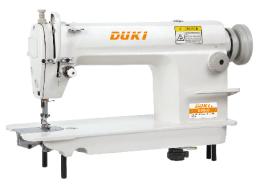 Lockstitch Sewing Machine Dk8500 pictures & photos