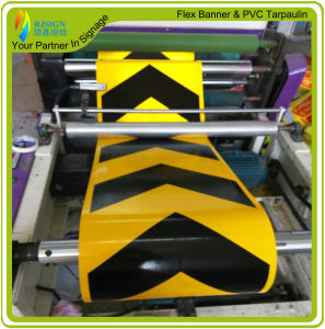 Reflective Film for Road Safety Traffic Sign (PET TYPE) pictures & photos