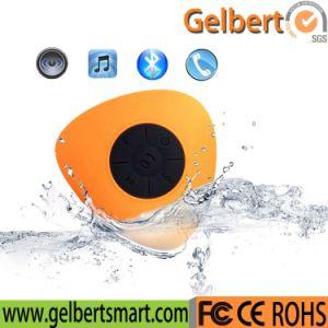 Portable Wireless Handsfree Car Warterproof Speakers pictures & photos