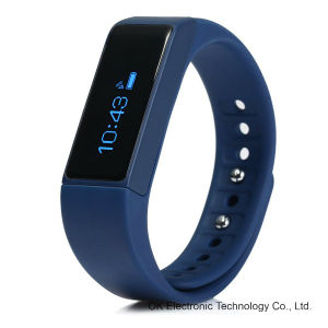 Oksmart Factory Price Hot Selling Fitness Smartwatch / Smart Bracelet / Smart Watch Heart pictures & photos
