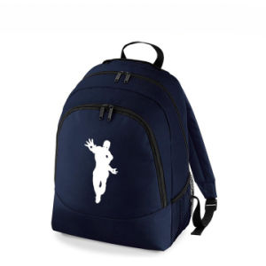 Promotion Fashion Deluxe Running Man Backpack Sh-15113094 pictures & photos