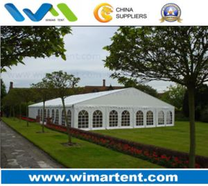 20X30m Outdoor Aluminum Tent Used for Wedding pictures & photos