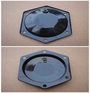 Hino Truck Parts Cover Trunnion Base Seal for Hino (49303-1090) pictures & photos