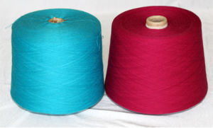 Yak Wool/Pure Tibet-Sheep Wool Crochet/Knitting Fabric/Textile/Yarn pictures & photos