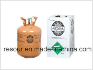 Resour High Purity R404A Refrigerant for Best Price pictures & photos