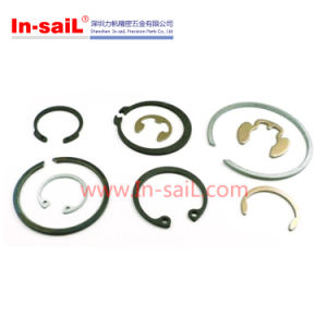 Shenzhen Manufacturer Stainless Steel Retaining Ring pictures & photos