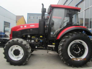 Hot Sale 120HP -150HP Belarus Tractor Widely Sold to Europe pictures & photos