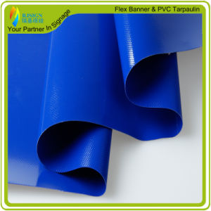 Waterproof Fabric Packing Material of PVC Coated Tarpaulin pictures & photos