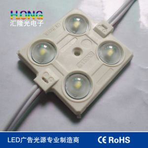 120 Lumen Waterproof New LED Module with Lens pictures & photos