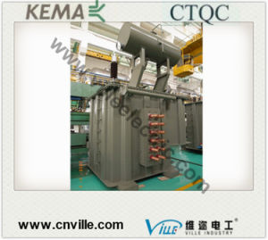 Electric Arc Furnace Transformer Power Transformer Rectifier Transformer Distribution Transformer pictures & photos