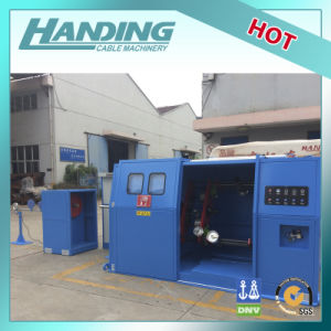 1250mm High Speed Rorate Frame Single Twisting Machine pictures & photos