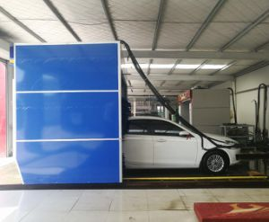 Automatic Rollover Car Washer Machine to Car Wash Business pictures & photos