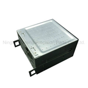 OEM Sheet Metal of SGCC Metal Box pictures & photos