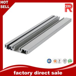 Reliance Aluminum/Aluminum Extrusion Profiles for South America Window/Door pictures & photos