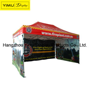 High Quality 4*4m Gazebo Folding Tent for Advertising pictures & photos