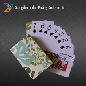 Custom Playing Cards Poker Cards Printing Manufacturer pictures & photos