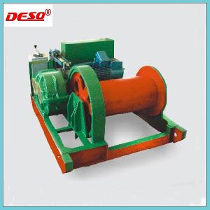 Fast Building Electric Windlass with Large Capacity pictures & photos