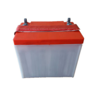 Best Choice 12n24-4 Lawn Mower Lead Acid Battery 12V 24ah pictures & photos