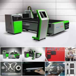 Hot Sale 2000 Watts Aluminum Laser Beam Cutting Machine pictures & photos
