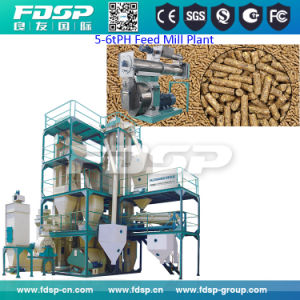 Cattle Feed Processing Machine for Sale (SKJZ5800) pictures & photos